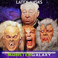 Latex Masks