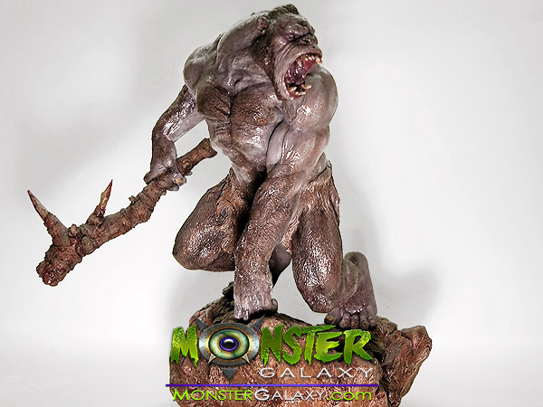 Newmanoid Models Model Kit Neanderthal Model Kit Gorilla Model Kit Ape Statue Built Up Model Kit For Sale