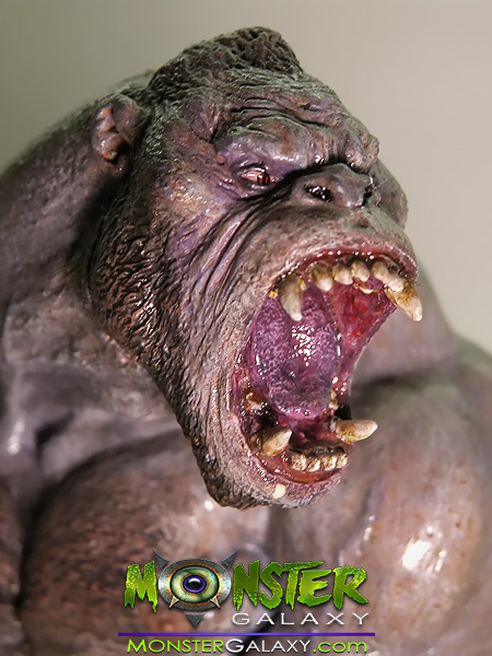 Neanderthal Model Kit Built Up For Sale