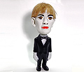 Remco Addams Family Lurch Doll 1964